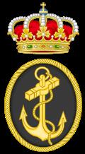 Campo de Fútbol de la  Marina Española