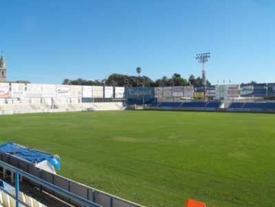 Campo de Fútbol San Pablo