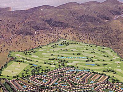 Castilblanco Golf